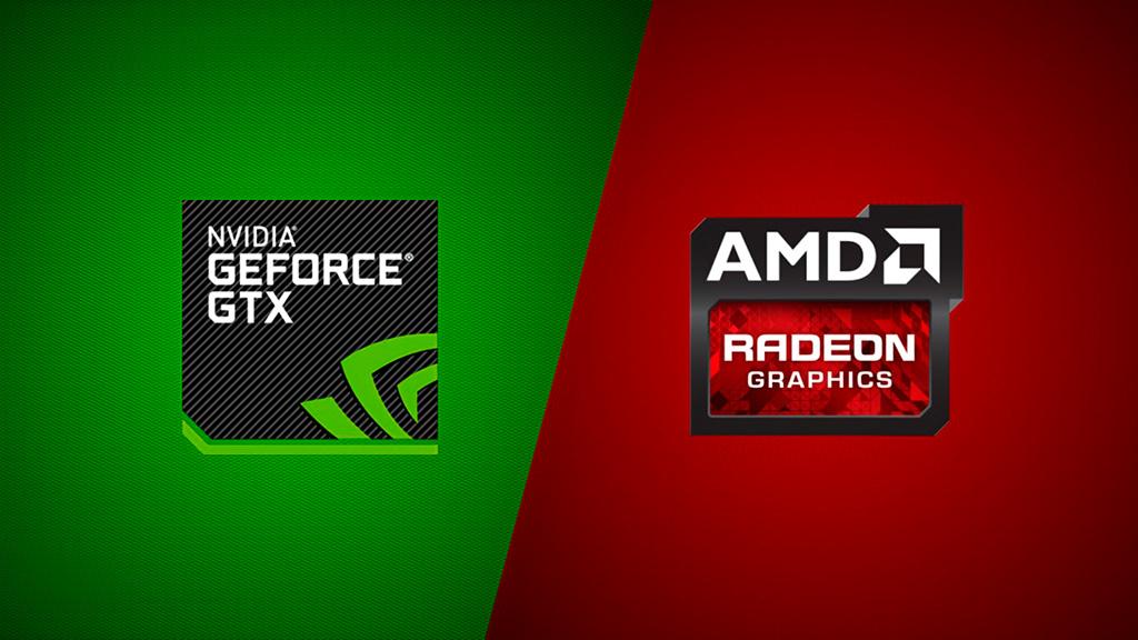 NVIDIA и AMD выпустят Next-Gen видеокарты в сентябре