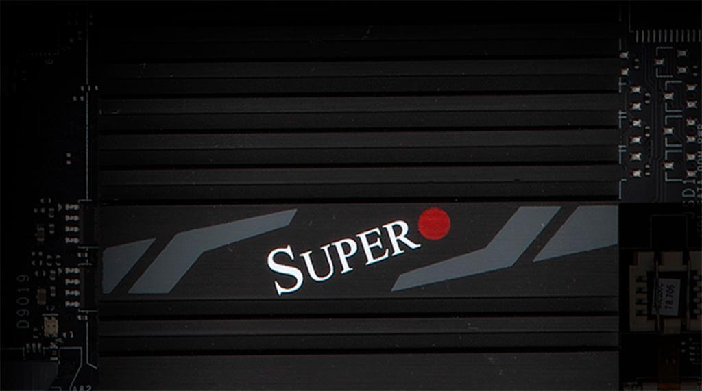 Материнские платы SuperO C9Z490-PGW и C9Z490-PG получили чип PLX PEX