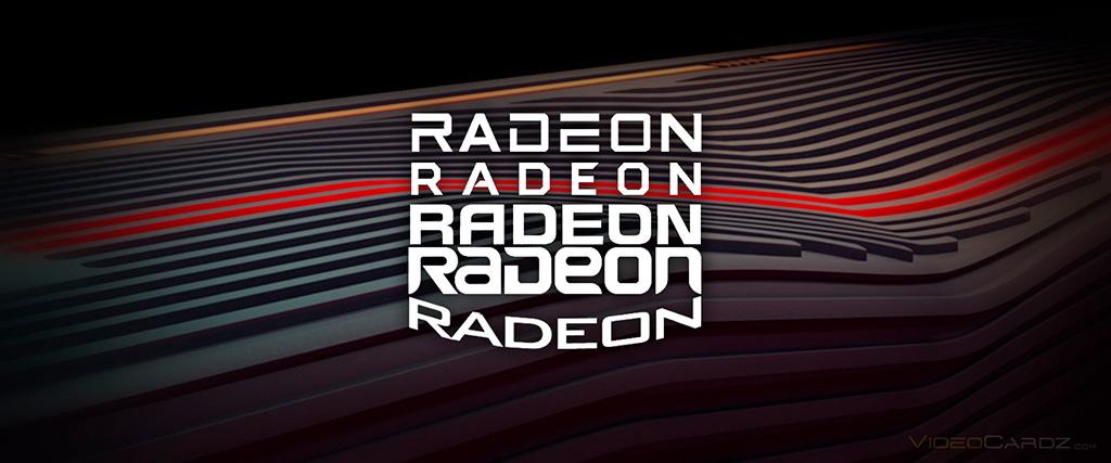 Новые видеокарты AMD Radeon получат «райзенподобный» логотип
