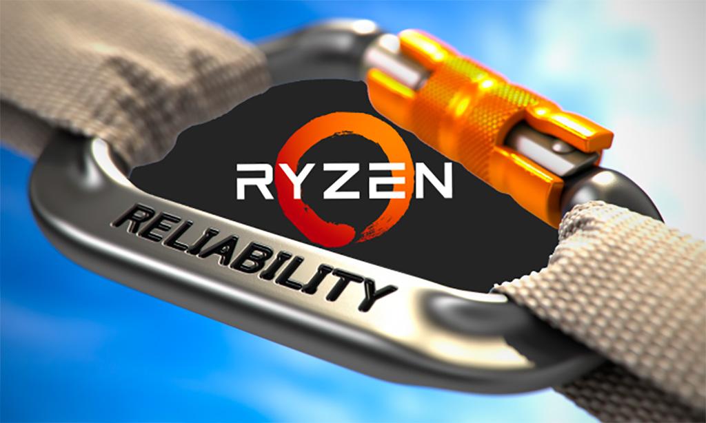 AMD: манипуляции производителей материнских плат не угрожают процессорам Ryzen 3000