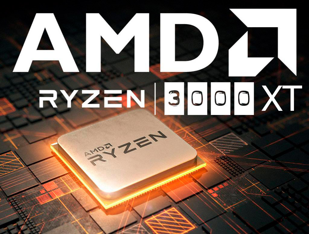 Amazon подтверждает: AMD Ryzen 3000XT поступят в продажу 7 июля