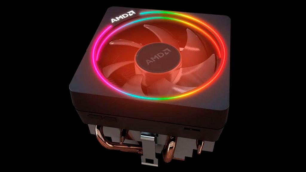 Ryzen 7 3800XT и Ryzen 9 3900XT будут поставляться без системы охлаждения