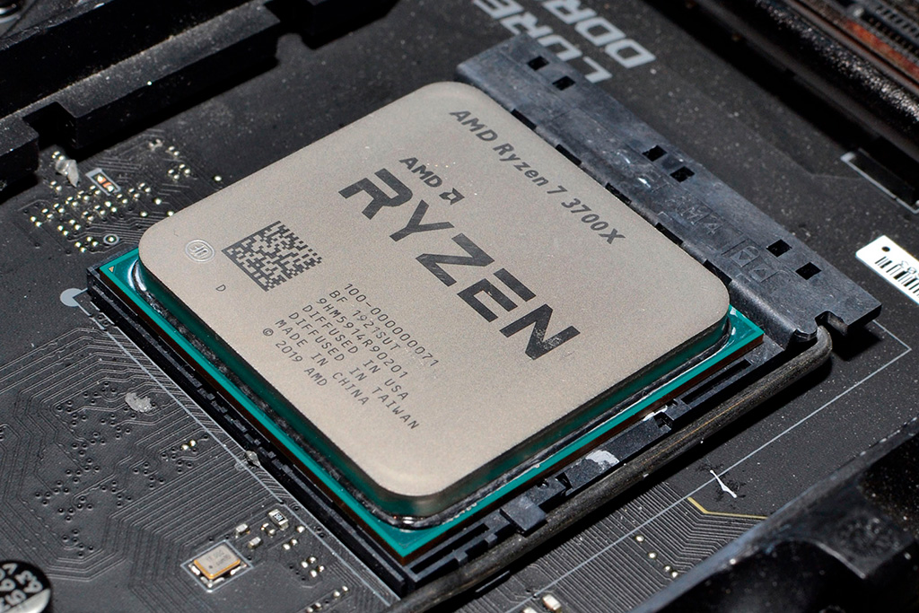 Кое-где AMD Ryzen 7 3700X подешевел до $260