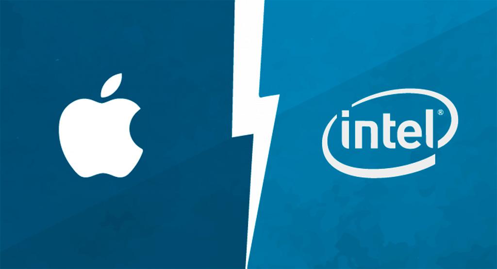 Apple переходит на собственные процессоры из-за множественных проблем Intel Skylake?