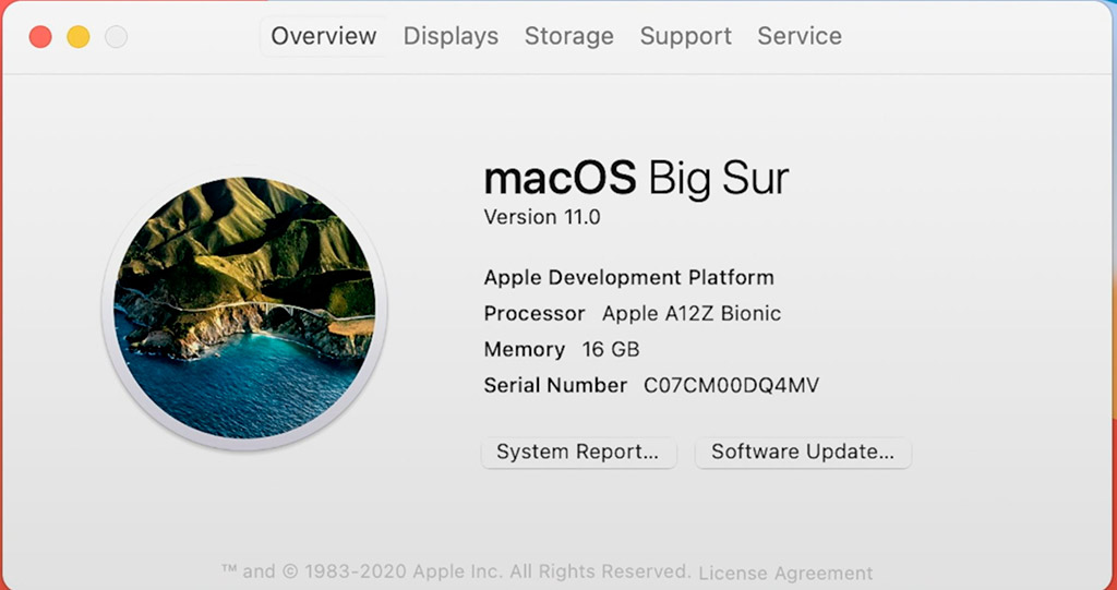 Теперь точно: Apple будет использовать в компьютерах Mac процессоры собственной разработки