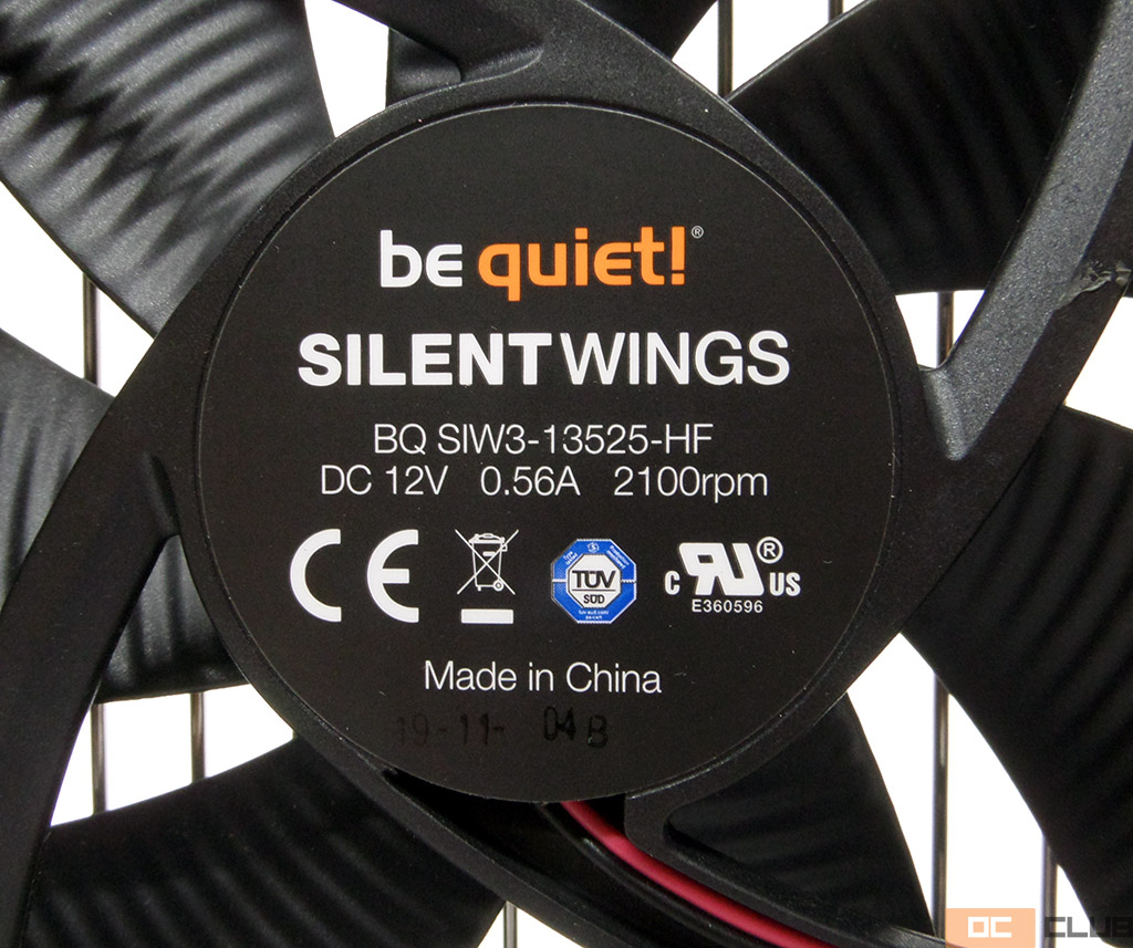 Be quiet! Straight Power 11 Platinum 850 Вт: обзор. Оправдывает название производителя на 100%