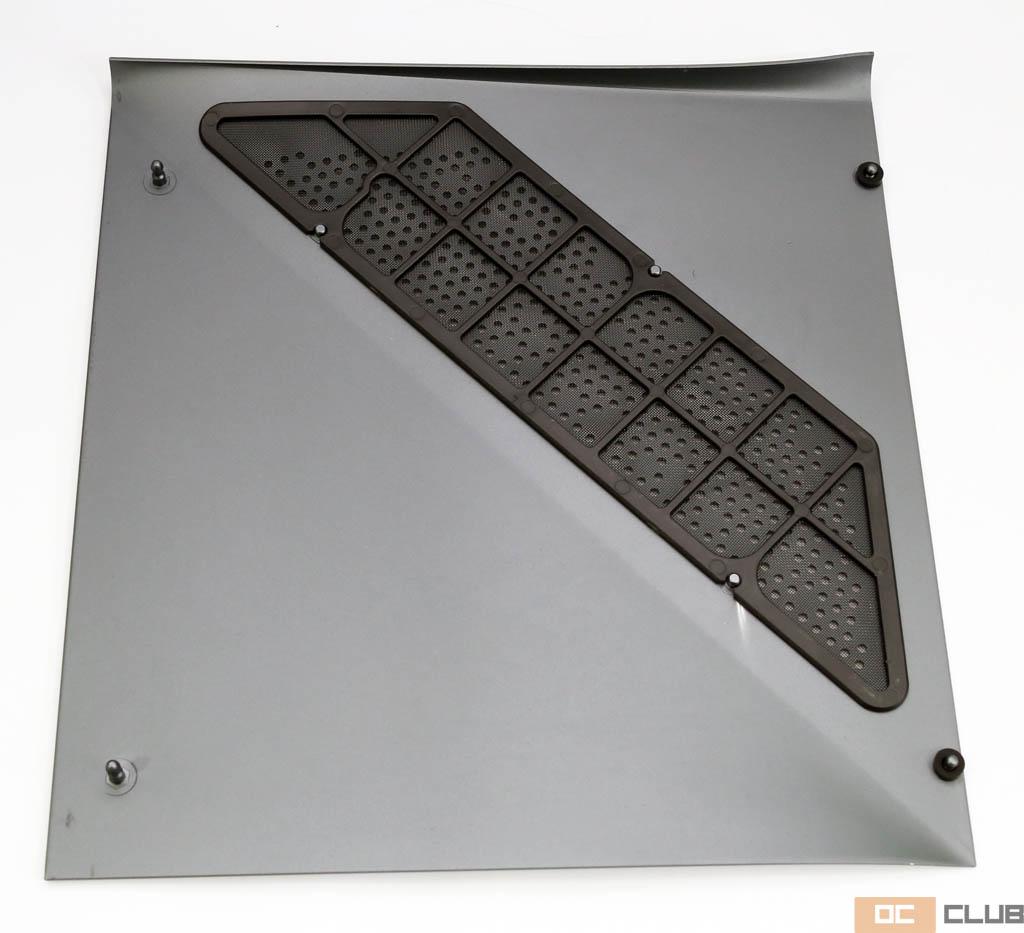 Fractal Design Era ITX: обзор. Коробка с бонусами