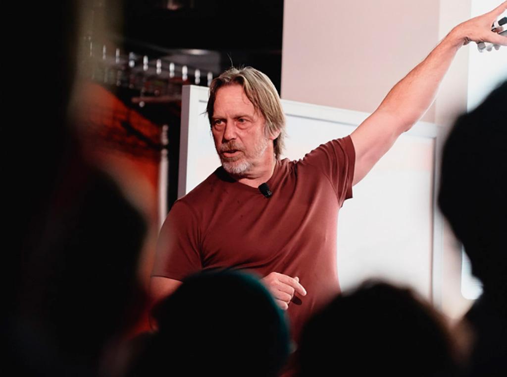 Ветеран процессоростроения Джим Келлер покидает Intel