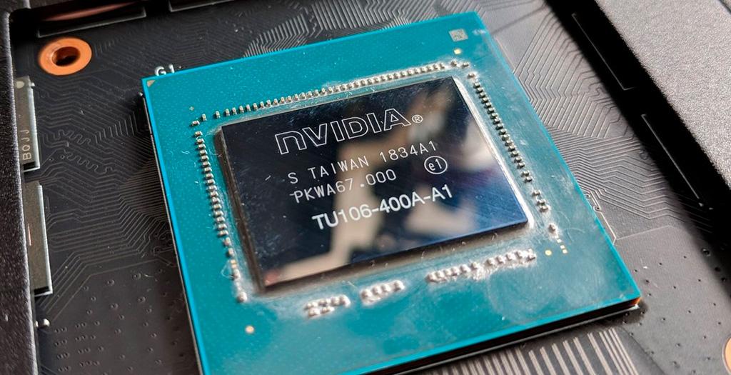 В NVIDIA GeForce GTX 1650 можно будет встретить графические процессоры TU106 и TU116