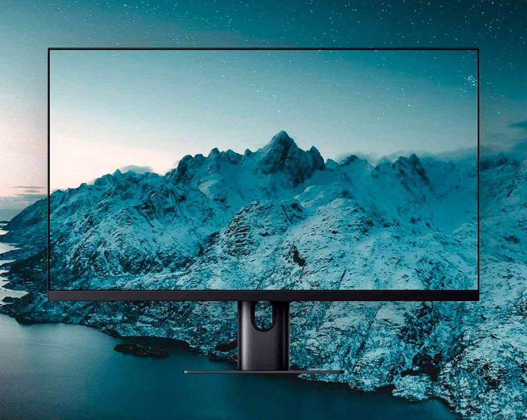 27-дюймовый Xiaomi Mi Gaming Monitor при весьма впечатляющих характеристиках стоит всего $300