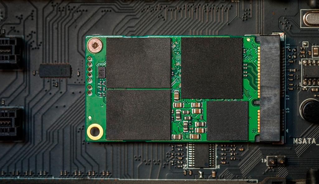 Китайский чипмейкер Yangtze Memory собирается выпускать SSD под собственным брендом