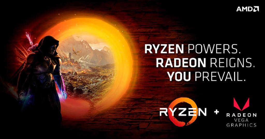 Интегрированное видеоядро AMD Ryzen 7 4700G в минорном разгоне не хуже Radeon RX 460