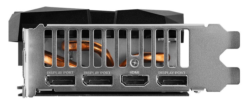 Видеокарта ASRock Radeon RX 5700 XT Challenger Pro OC щеголяет заводским разгоном на 2,3%