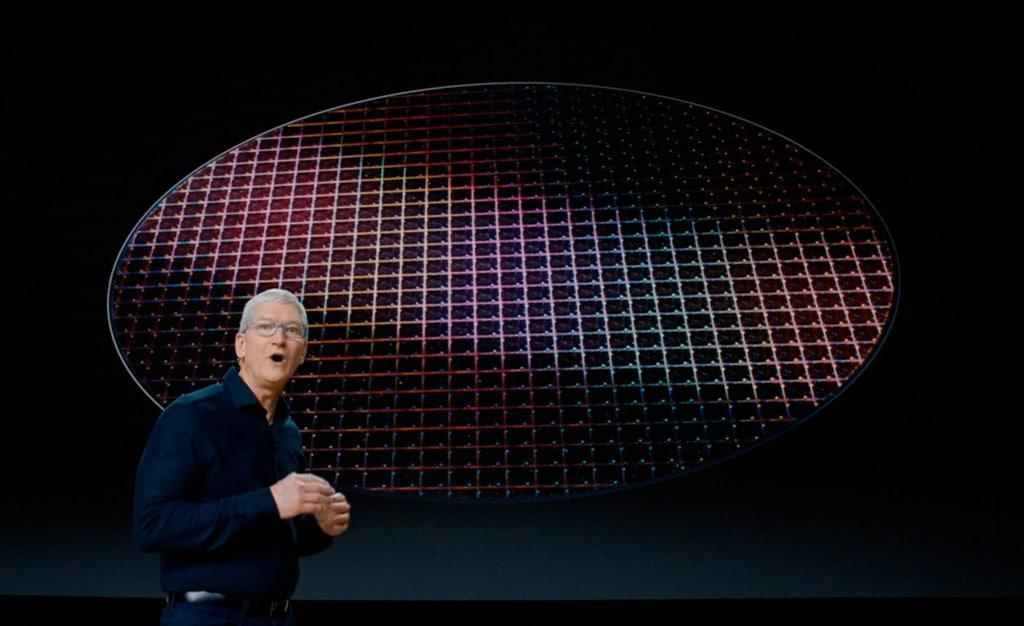 ARM-процессоры Apple Silicon будут производиться на мощностях TSMC