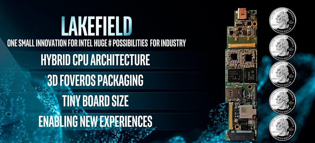 Изучаем особенности работы маленьких и больших ядер Intel на примере Core i5-L16G7