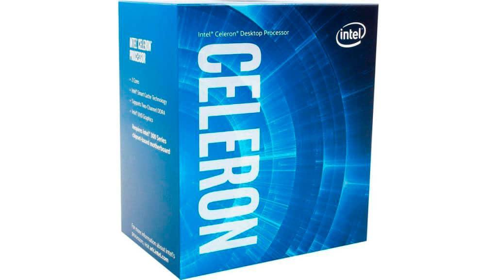 Celeron-ы стероидах: Intel Celeron G5925 и G5905 получили вдвое больше кэша L3