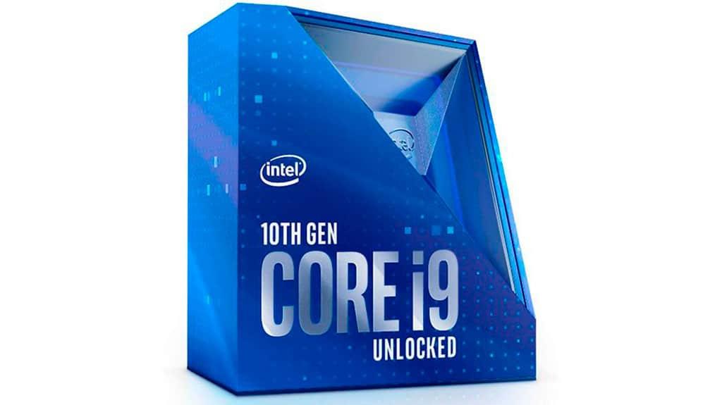 Intel Core i9-10850K оценён в $450