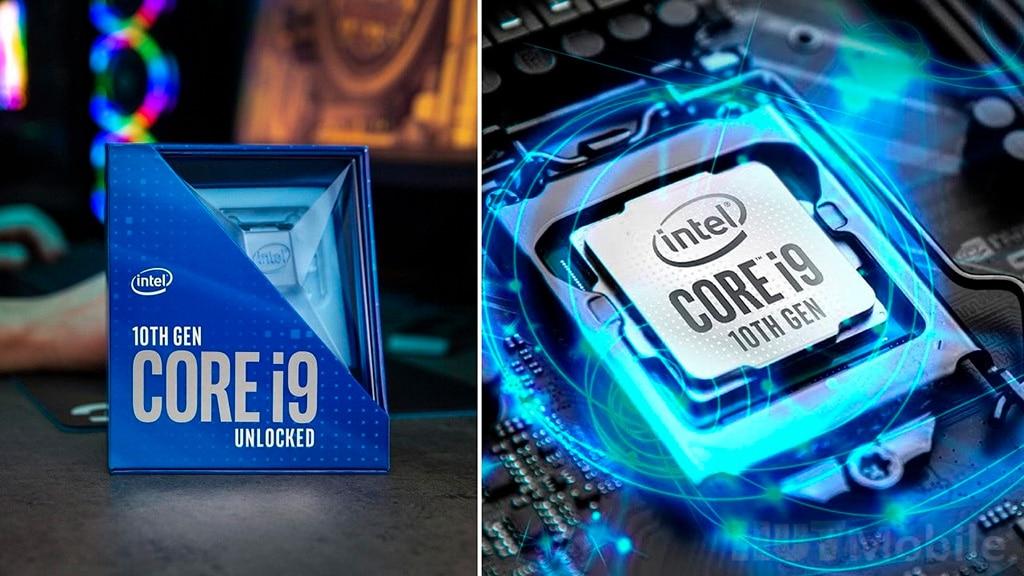 Похоже, Intel Core i9-10850K появится в розничной продаже