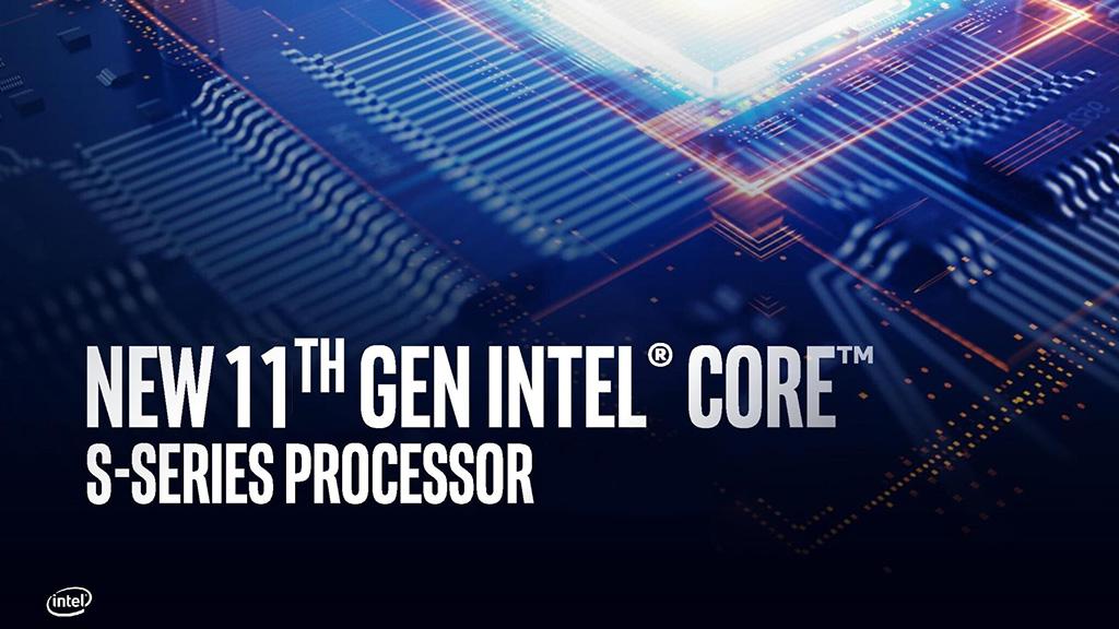 Инженерные образцы Intel Rocket Lake-S достигают 5 ГГц