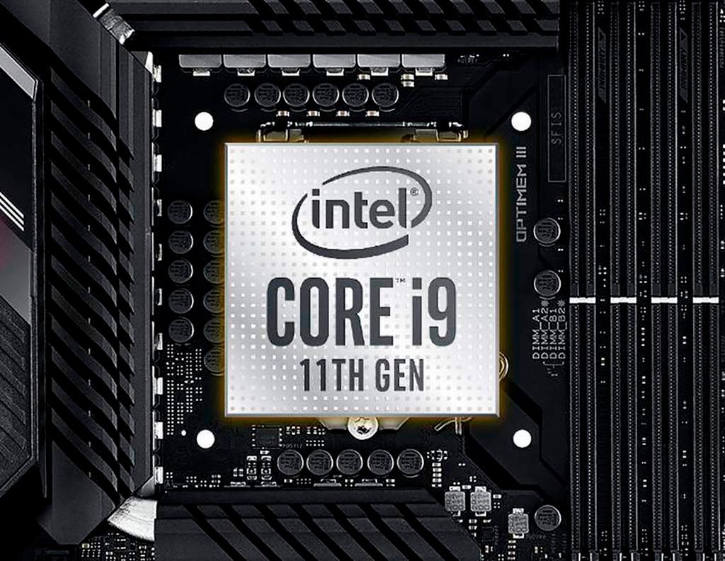 Процессоры Intel Rocket Lake-S определённо могут работать с PCI-E 4.0 SSD