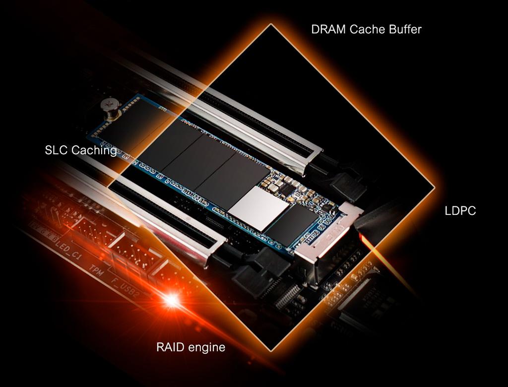В линейку M.2-накопителей Silicon Power UD70 вошли модели ёмкостью 512 ГБ, 1 ТБ и 2 ТБ