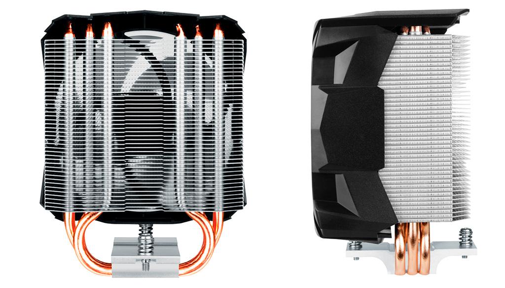 CPU-кулеры Acric Freezer 13 X оценены по-студенчески
