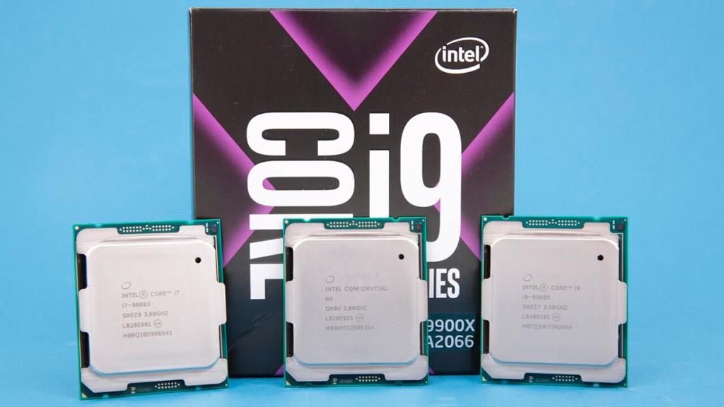 HEDT-процессоры Intel Skylake-X Refresh готовятся уйти на покой