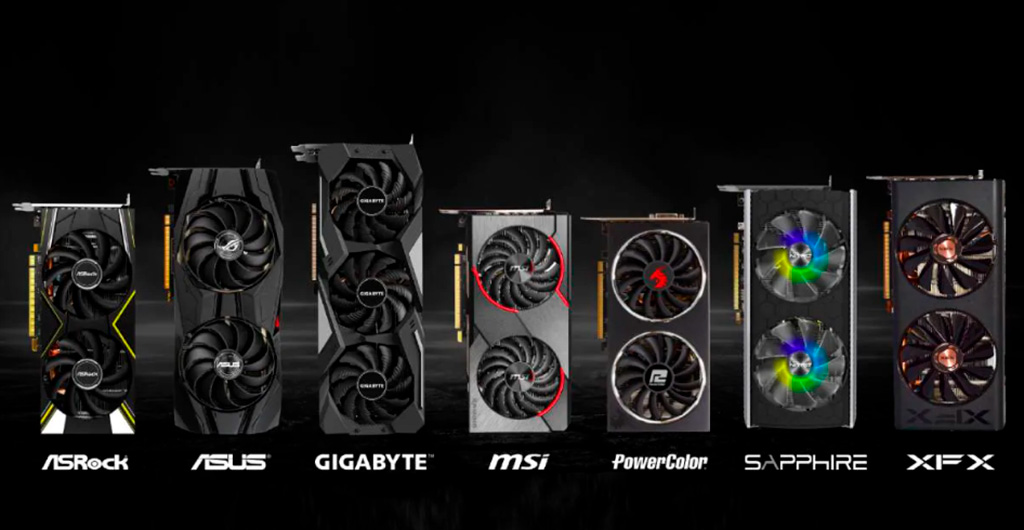 Купи видеокарту – получи игры в подарок. AMD дарит Godfall и WoW: Shadowlands покупателям Radeon RX 5000