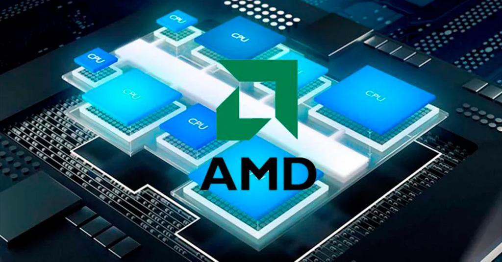 AMD тоже заигрывает с концепцией big.LITTLE