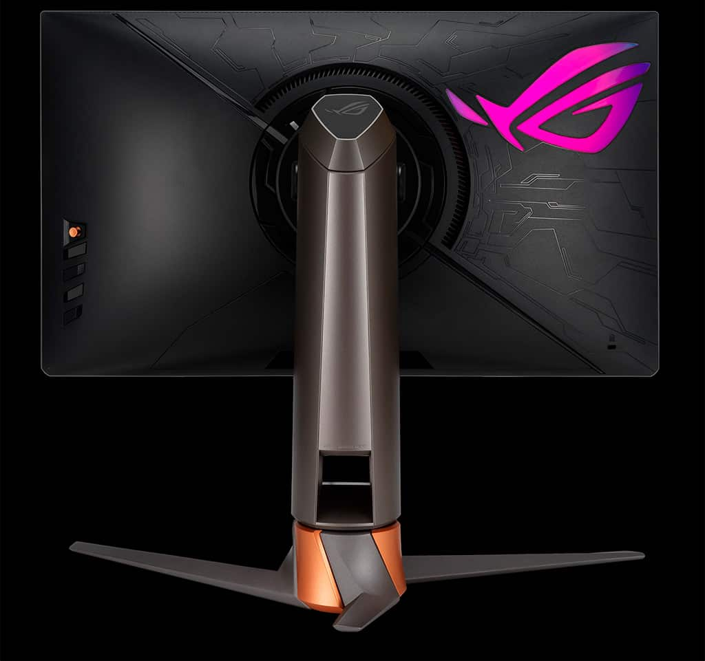 360-герцовый монитор ASUS ROG Swift PG259QN оценён в $700