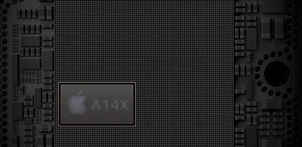 Слух: процессор A14X Bionic от Apple будет не хуже, а может быть и лучше Intel Core i9-9880H