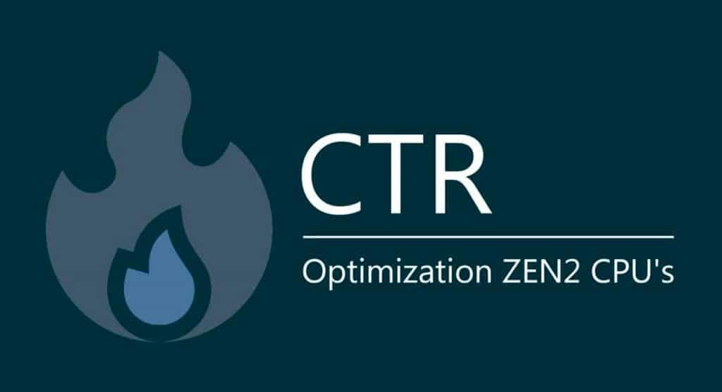 К релизу готовится ClockTuner for Ryzen – утилита, позволяющая «выжать» из процессоров Ryzen 3000 всё