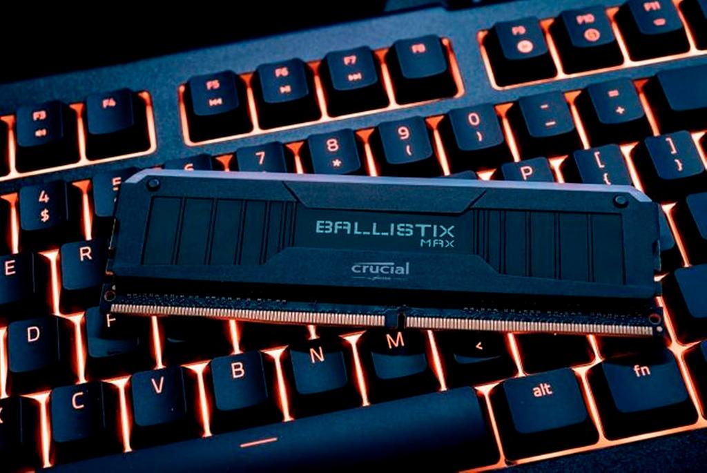 DDR4-6666: новый абсолютный рекорд частоты оперативной памяти, установленный на неожиданной платформе