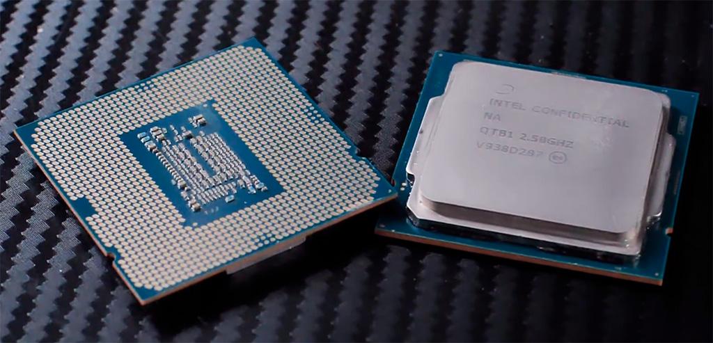 Официально: гибридной технологии в процессорах Intel Core 12th Gen (Alder Lake) быть
