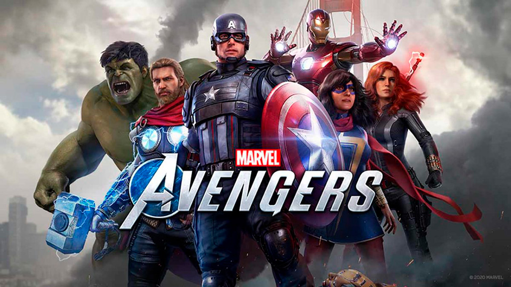 Intel Core Avengers Edition – серия процессоров в честь тех самых марвеловских супергероев