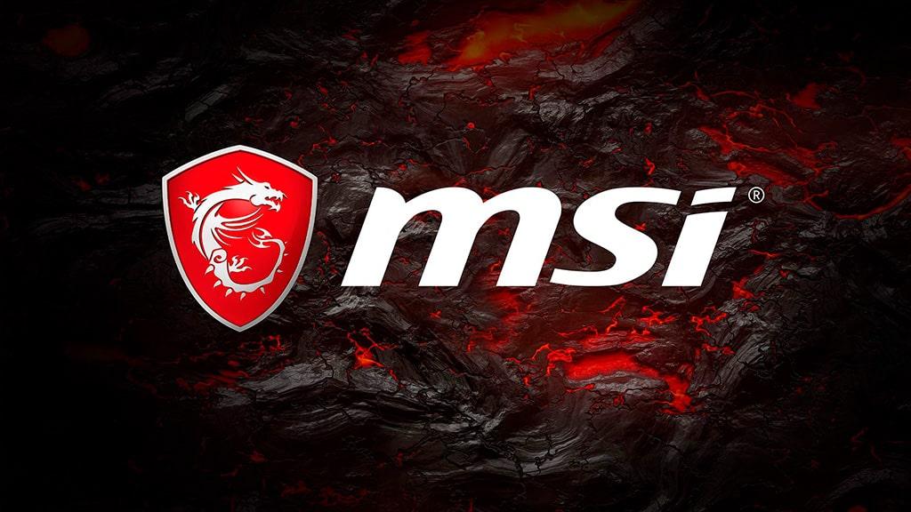 MSI зарегистрировала почти три десятка видеокарт GeForce RTX 3000