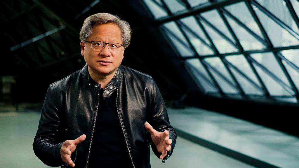 Конференция NVIDIA GTC 2020 стартует 5 октября