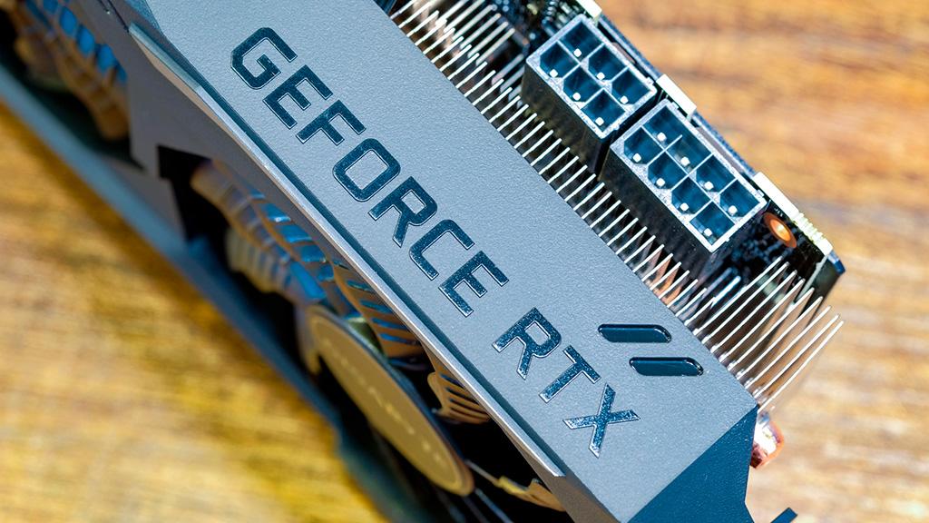 Топовые модели NVIDIA GeForce RTX 3000 получат впечатляющую 20-фазную схему питания