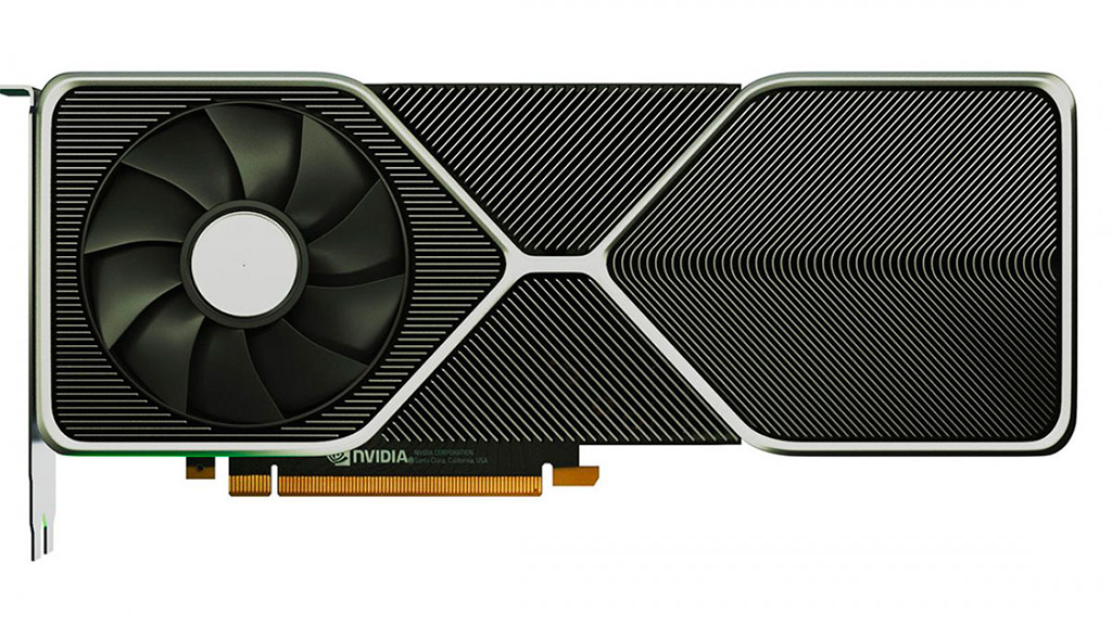 Ровно через месяц NVIDIA представит видеокарты GeForce RTX 3000, а GeForce RTX 2070 Super якобы ещё производится
