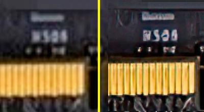 На фото вроде как NVIDIA GeForce RTX 3090 нашлась ещё память