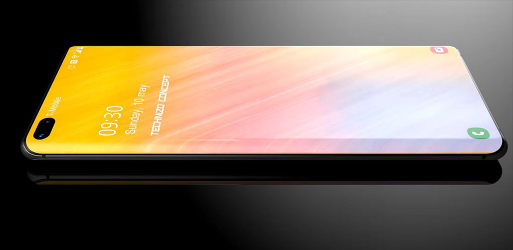Ожидается, что Samsung Galaxy S21(S30) будет без датчика ToF