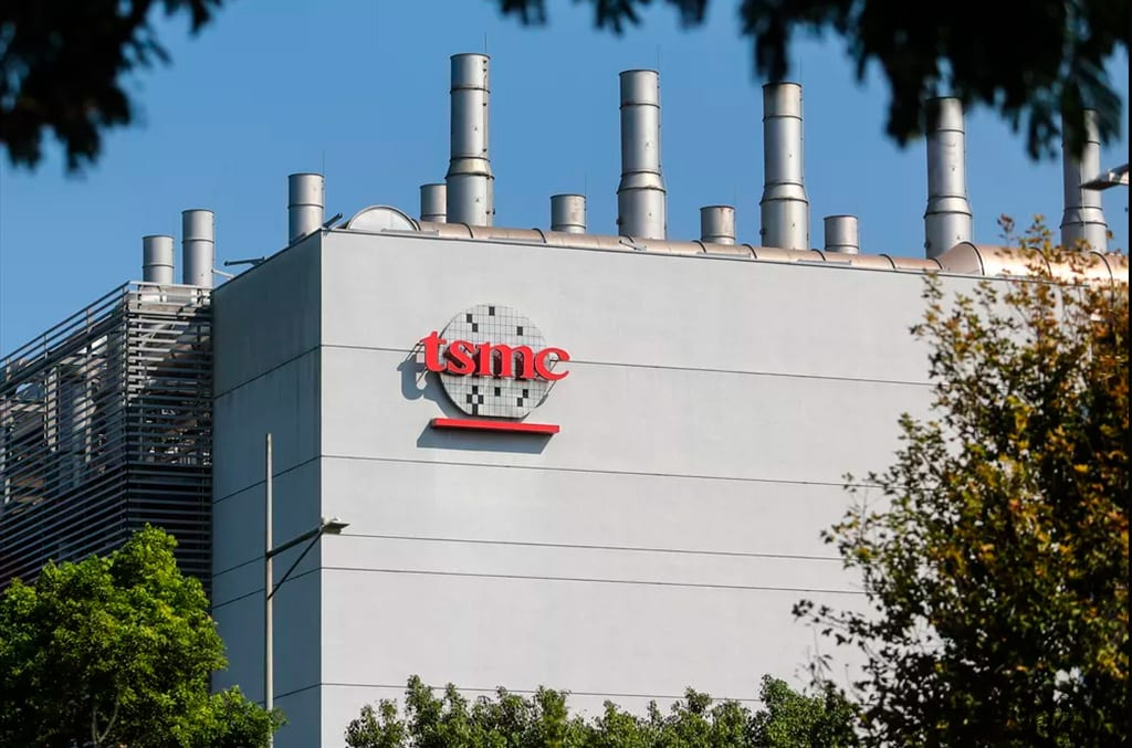 TSMC приступит к массовому производству по 3-нм техпроцессу во второй половине 2022