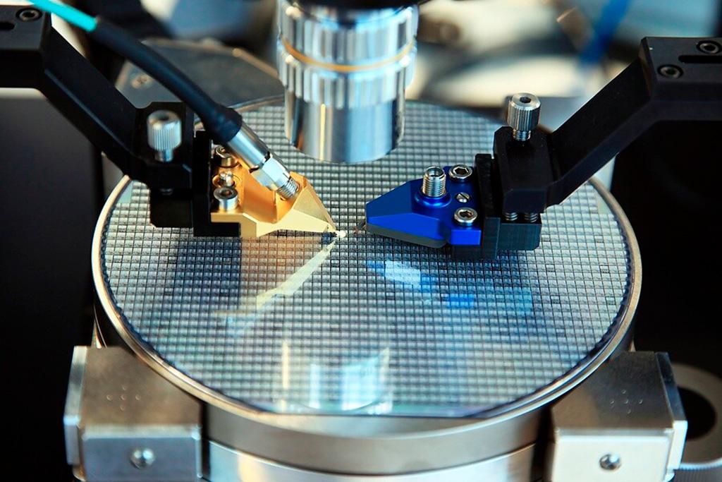 США собирается развить производство полупроводников на своей территории
