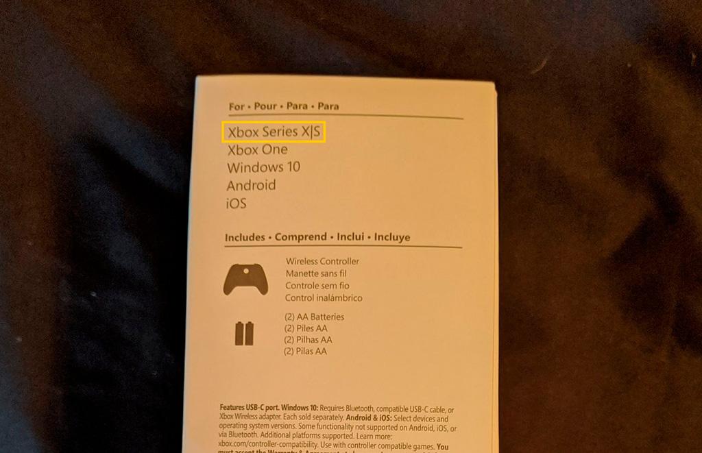 Нашлось подтверждение, что готовится ещё и Xbox Series S