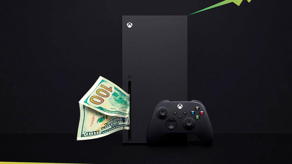 Официально: продажи Xbox Series X начнутся в ноябре