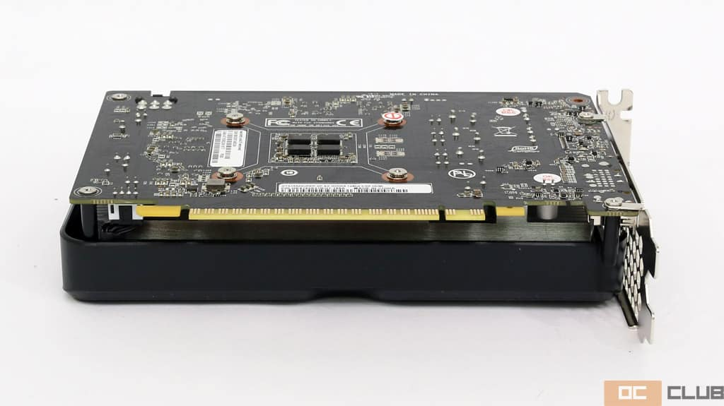 Palit GeForce GTX 1650 Super GamingPro: обзор. GTX 1650S с задором!