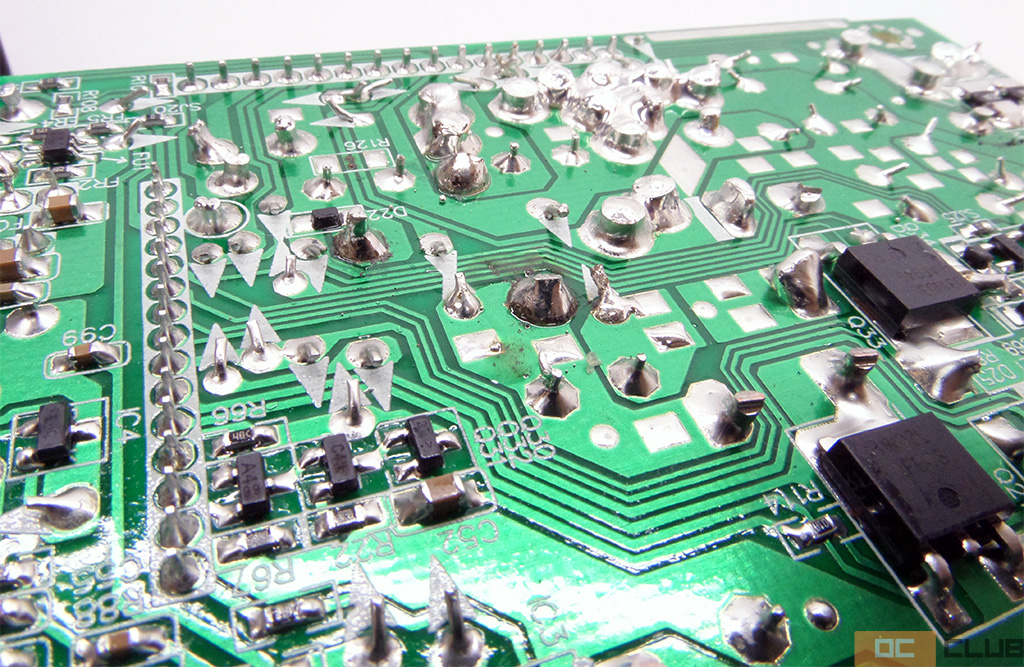 Be Quiet! Pure Power 11 CM 700 Вт: обзор. Возможно, самое тихоходное «золото»