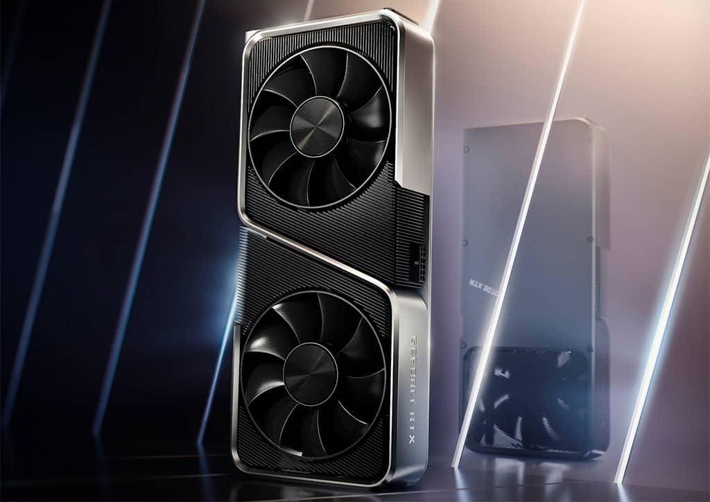 Стали известны цены GeForce RTX 3070 в европейской рознице