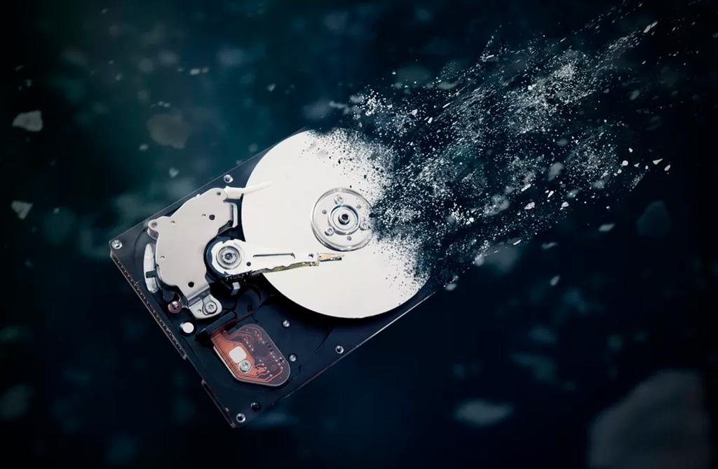 Некоторые HDD Western Digital 5400 об/мин вращаются не при заявленных оборотах