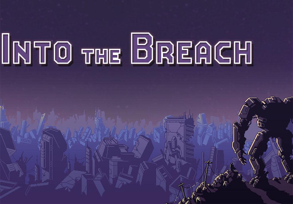 Подарок от Epic Games Store: бесплатный доступ к Into the Breach до 10 сентября